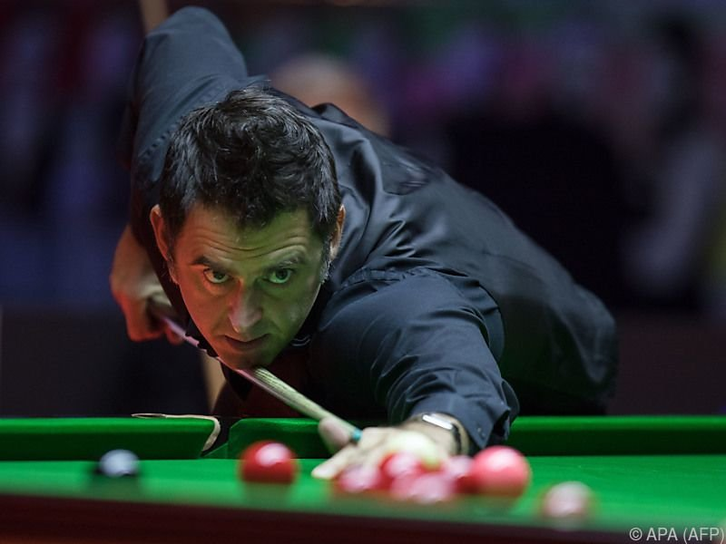 Snooker Wm 2021 Live Ticker