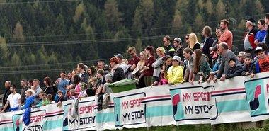 MySportMyStory Bilderstrecke KTM Kini Alpencup Rietz