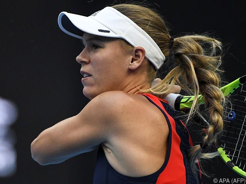 Kvitova und Wozniacki für WTA-Finals im Tennis qualifiziert