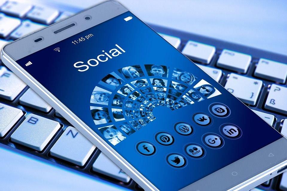 Gefahren im Social Media Bereich lauern überall
