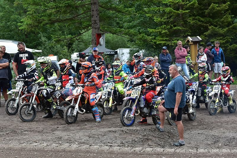 MySportMyStory Junior Cup in Ehrwald 2019