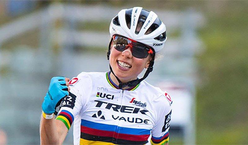 Mona Mitterwallner gewinnt U23-Weltcup