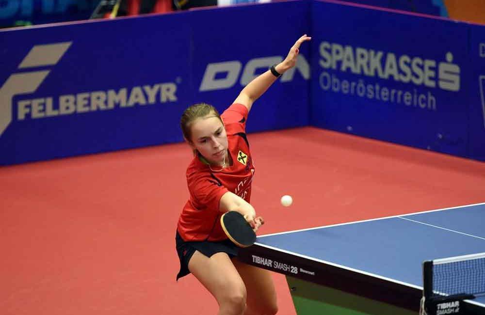 Die SPG Linz führt die Tabelle der Tischtennis Bundesliga nach drei Spieltagen weiter an