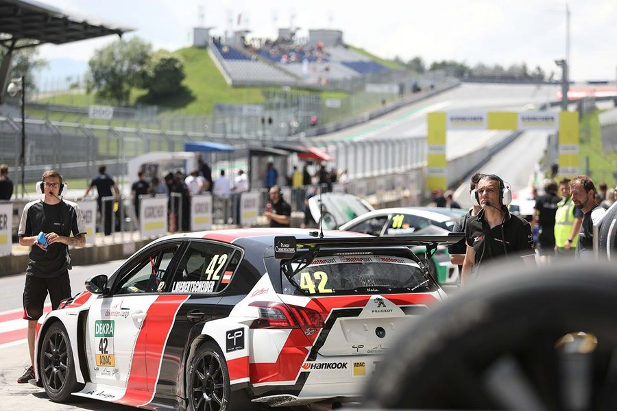 MySportMyStory Bilderstrecke Red Bull Ring