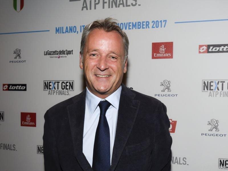 ATP-Boss Kermode will mit den Änderungen wichtige Schritte setzten