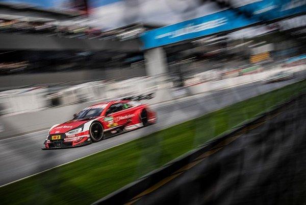 Die Fans dürfen sich beim Saisonfinale in Hockenheim auf ein DTM-Fest freuen