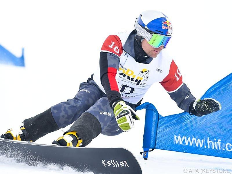 Karl freut sich auf die Weltcup-Station am Ötscher