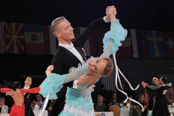 Tanzweltstars wie Kirin Prozorova zu Gast in Niederösterreich