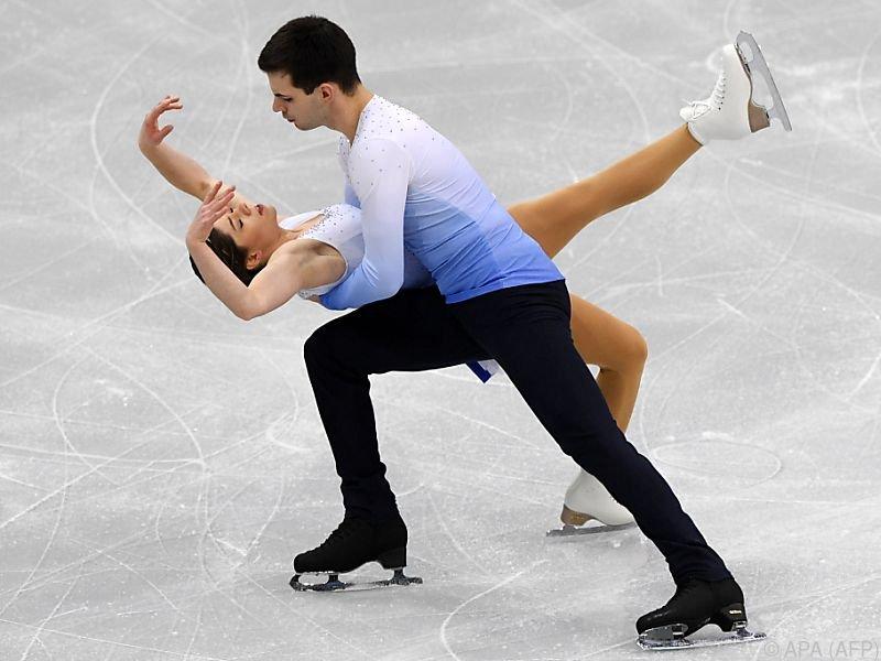 Miriam Ziegler und Severin Kiefer sind zurück