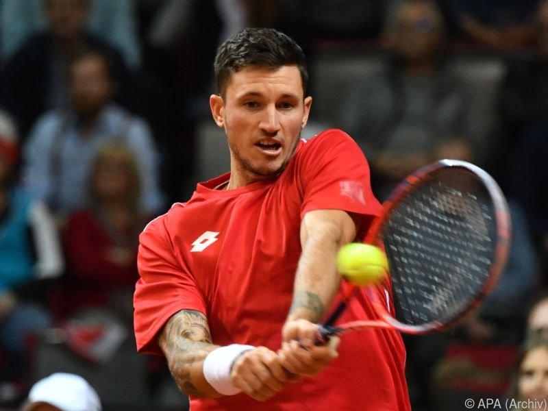 Novak feiert einen seiner größten Erfolge