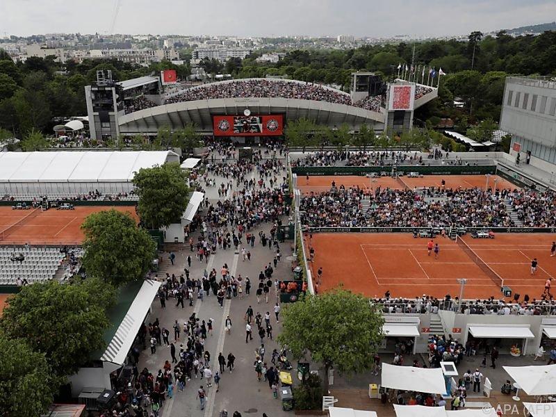 Die French Open werden modernisiert
