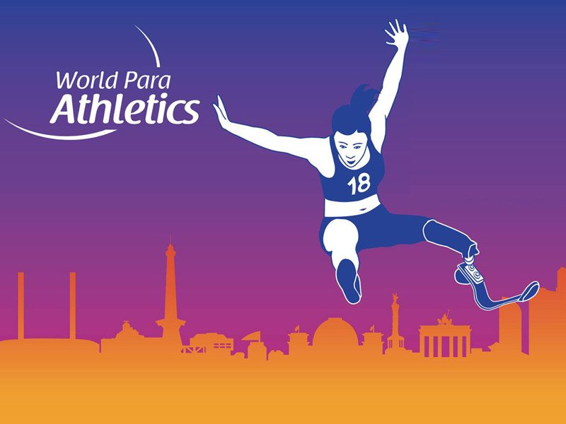 Berlin 2018 World Para Athletics European Championships