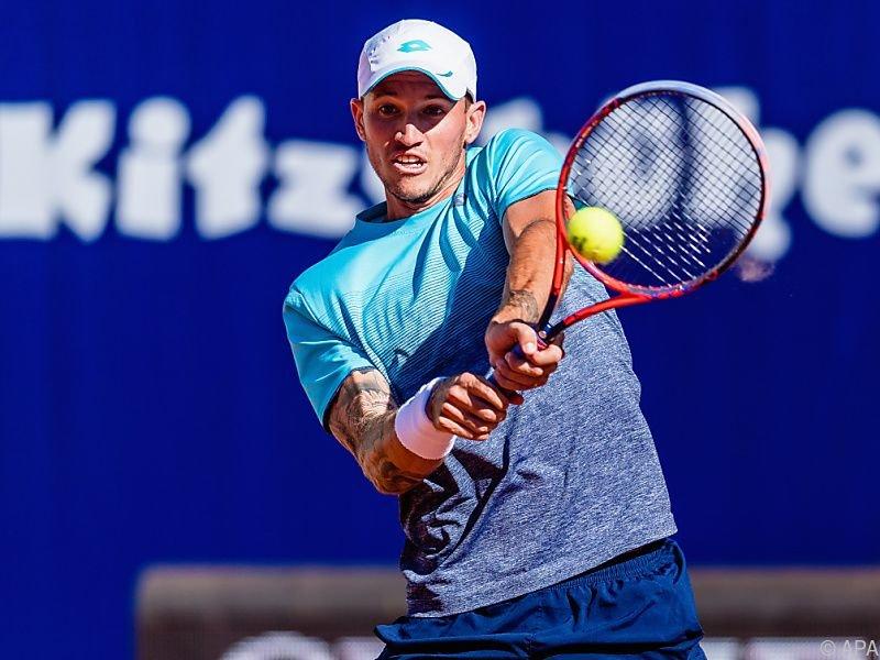 Novak nach durchwachsener Leistung eine Runde weiter