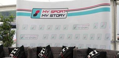 Vorteile von My Sport My Story
