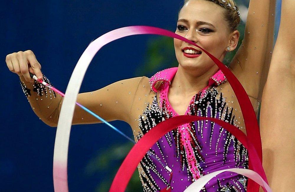 Nicol Ruprecht große Favoritin für die Gymnastik-Staatsmeisterschaft