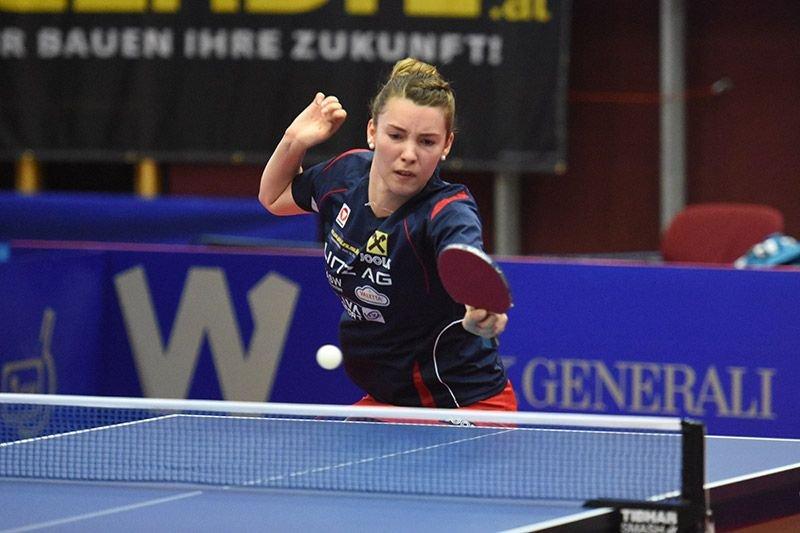 Karoline Mischen vom LZ easyTherm Linz Froschberg