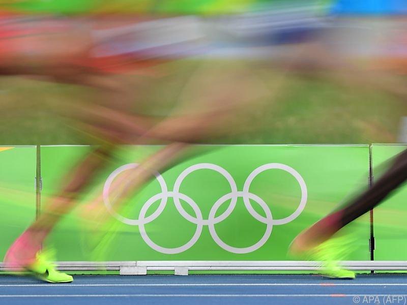 Olympische Spiele als Symbol des Friedens