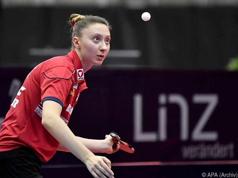 Sofia Polcanova konnte Bronzemedaille wiederholen