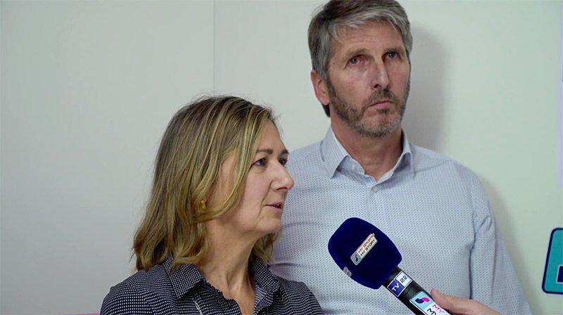 Sport aus der Sicht von Vereinsvorständen: Astrid und Dr. Hannes Seiser im Gespräch