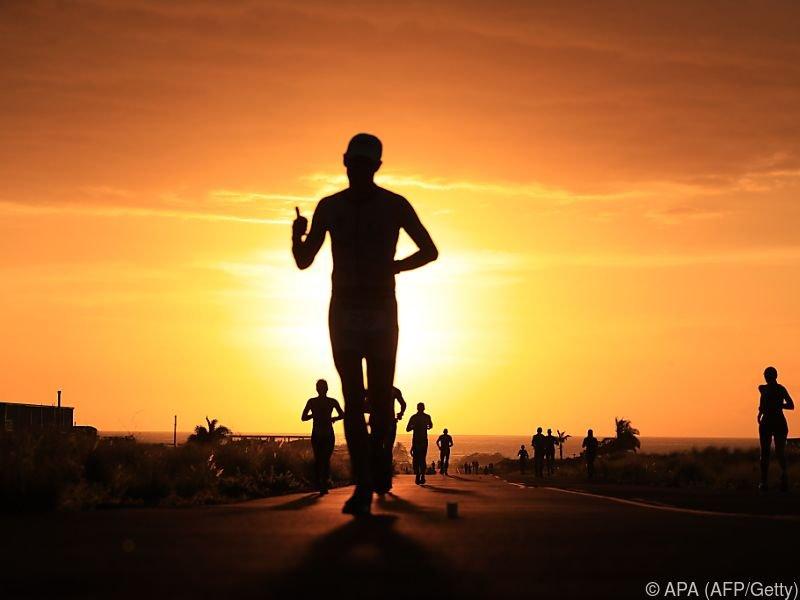 Ironman Hawaii 2021 Live übertragung