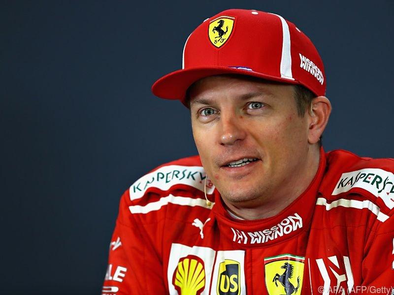 Raikkönen nun erfolgreichster Finne der Formel 1