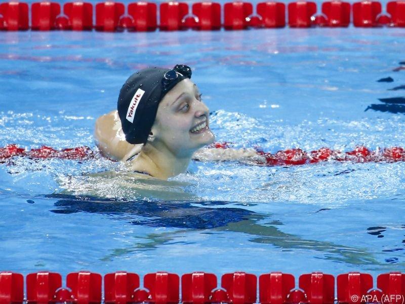 Vize-Weltmeisterin Caroline Pilhatsch