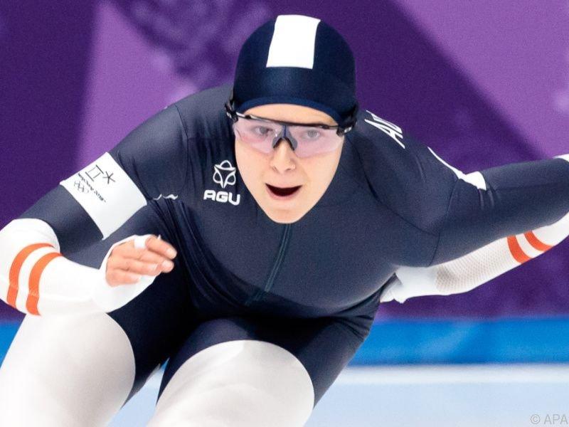 Herzog hofft bei Weltcup-Auftakt auf perfekten Lauf