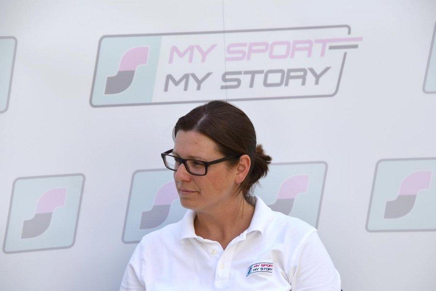 Andreas Puelacher und Mario Stecher im Interview bei MySportMyStory