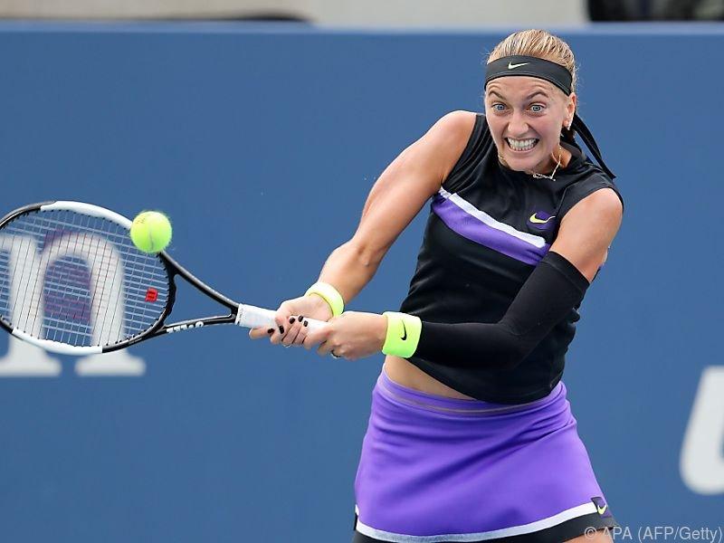 Petra Kvitova gewann 2011 das Linzer Tennisturnier