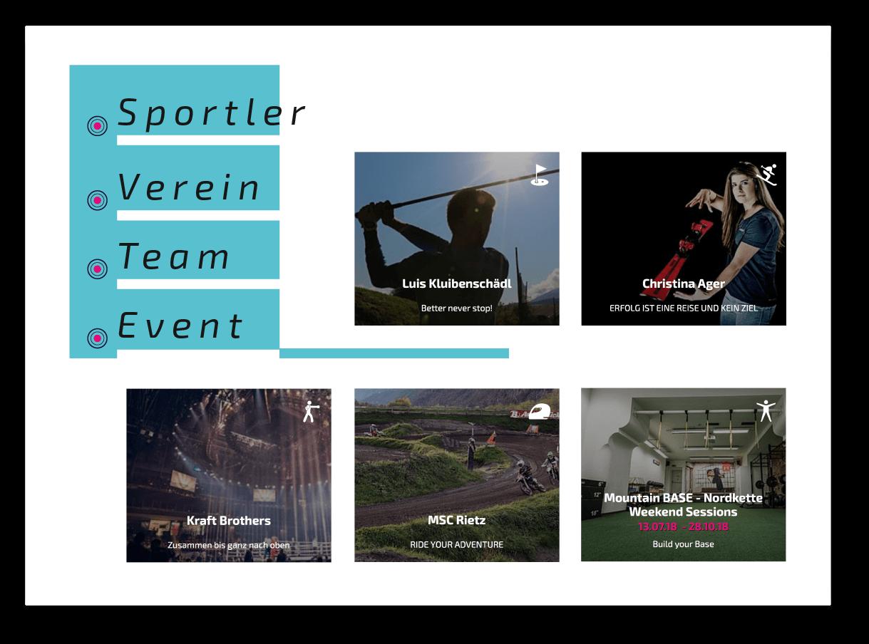 Infografik MySportMyStory