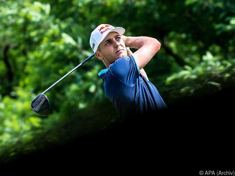 Golfprofi Schwab wird nicht in Dubai mitspielen
