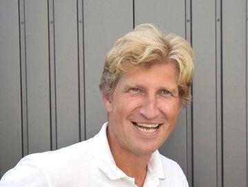 Stefan Leiner - Team Gründer MySportMyStory