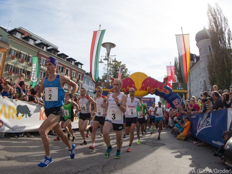 Zahlreiche Athleten aus aller Welt werden wieder erwartet