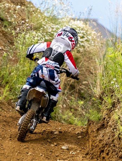 Liam Pichler - Motocrosser