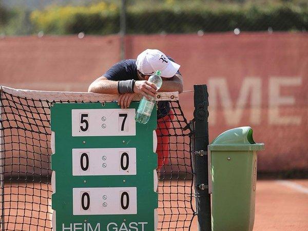 Future Tennis Turnier 2018 IEV Innsbruck