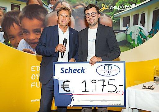 Club Diplomatie & Wirtschaft Presidents Golf Trophy 2018