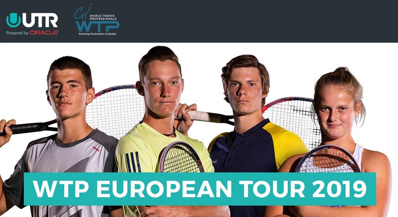 WTP European Tennis Tour