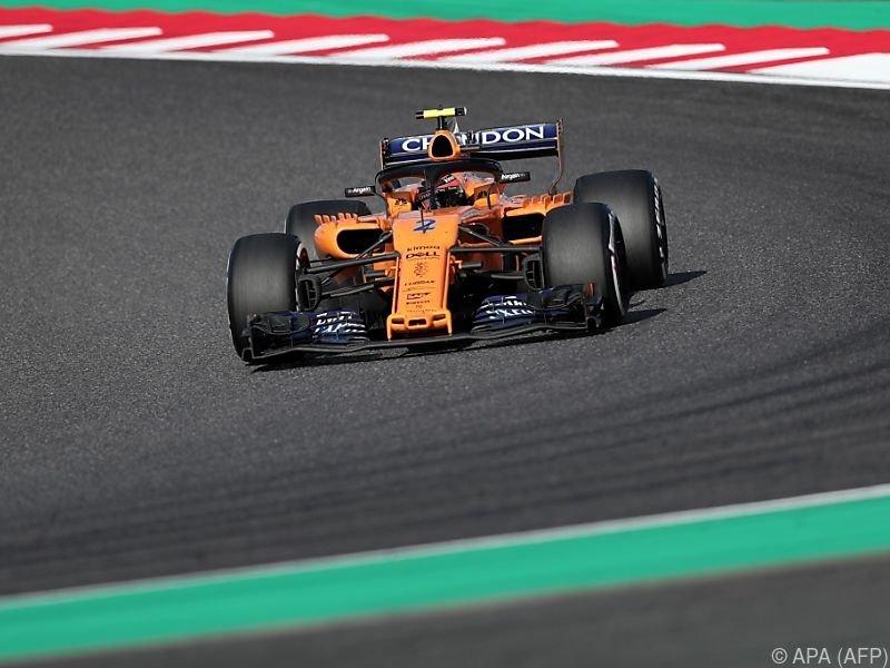 Vandoorne kehrt der Formel 1 den Rücke zu