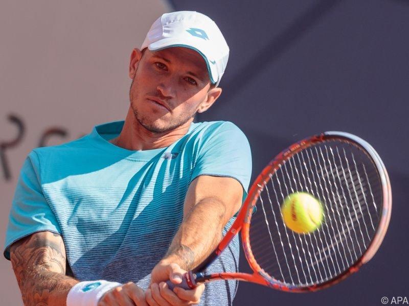 Novak hat derzeit gute Chancen auf den Davis-Cup