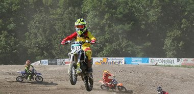 MySportMyStory Junior Cup in Rietz 2019
