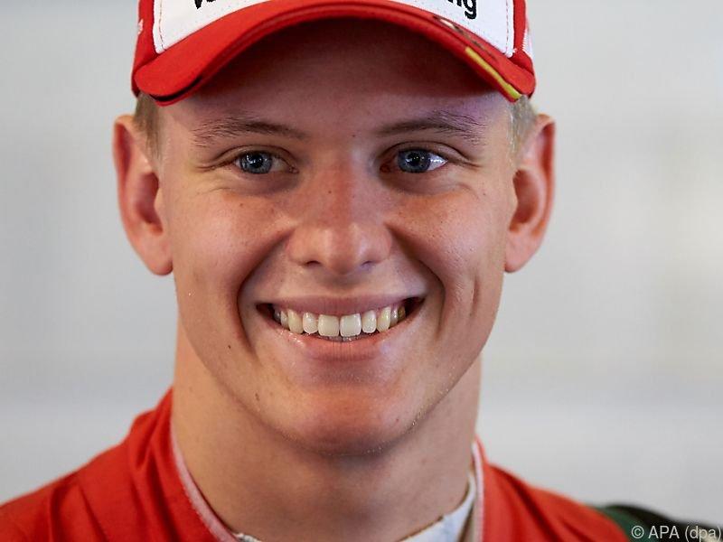Ferrari will Mick Schumacher testen lassen