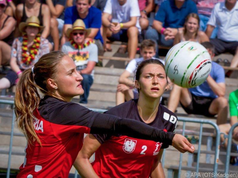 Team Österreich ist heiß auf eine Medaille bei der Heim-WM