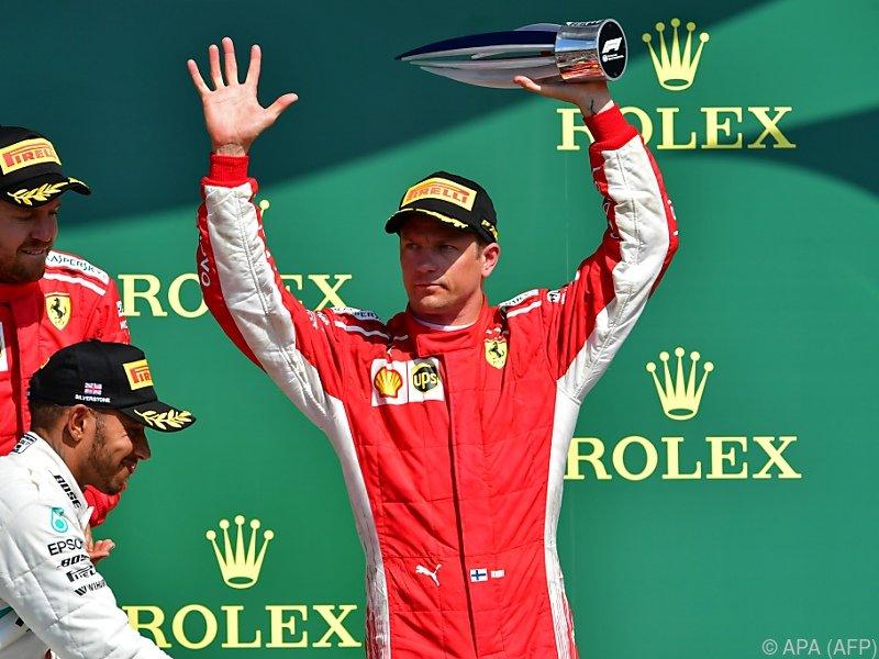 Hamilton unterstellte Ferrari anfangs Absicht