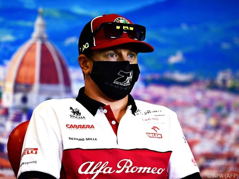 Der finnische Formel-1-Veteran