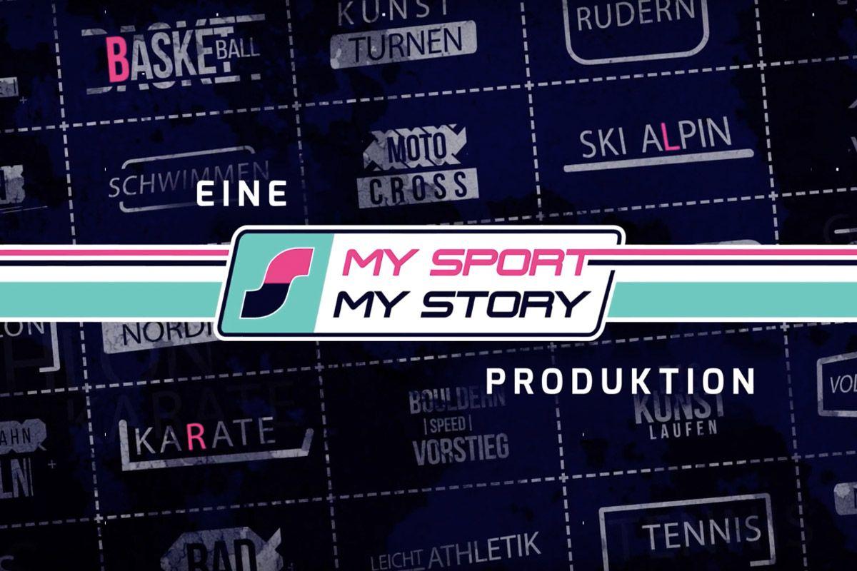 Vorschau Video MySportMyStory