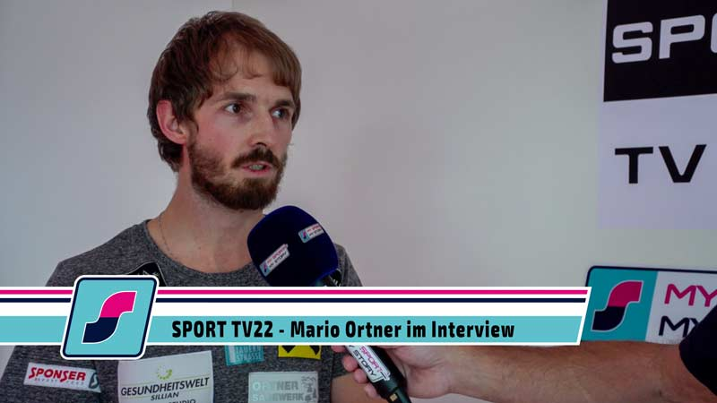 Trailrunner Mario Ortner im Interview