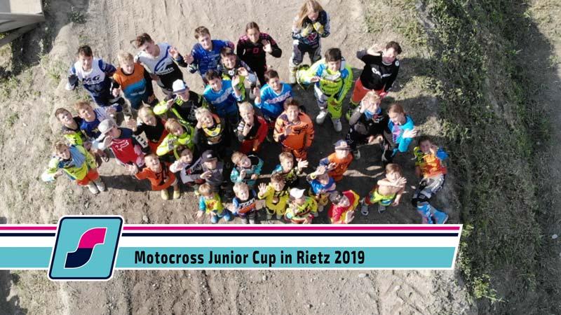Zweiter Stopp des MySportMyStory Junior Cup in Rietz