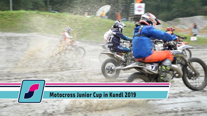 Dritter und letzter Stopp des MySportMyStory Junior Cup in Kundl