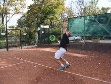 Sieg im Doppel beim ITF Juniors Grade 5 Turnier in Bosnien und Herzegowina