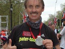 Marathon London